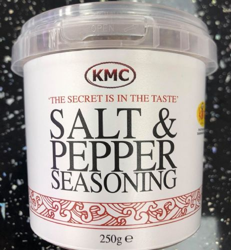 KMC Salt & Pepper Seasoning